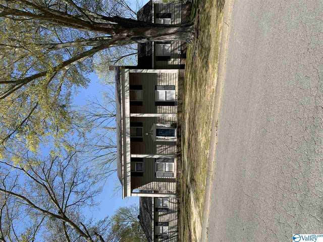 109 Clemons Drive, Albertville, AL 35951 (MLS #1778310) :: Amanda Howard Sotheby's International Realty