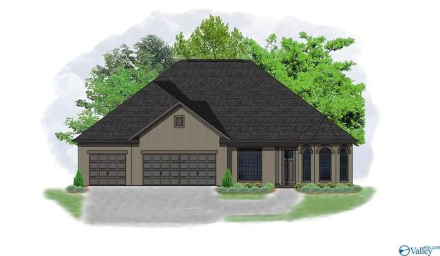 3021 Chimney Cove Circle, Brownsboro, AL 35741 (MLS #1778313) :: Coldwell Banker of the Valley