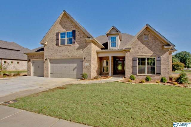3024 Chimney Cove Circle, Brownsboro, AL 35741 (MLS #1778318) :: Coldwell Banker of the Valley
