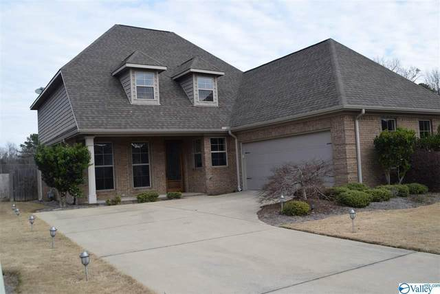 1805 Circle Of Grace, Southside, AL 35907 (MLS #1778319) :: The Pugh Group RE/MAX Alliance