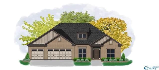 1309 Pecan Point Way, Huntsville, AL 35803 (MLS #1778321) :: Dream Big Home Team | Keller Williams