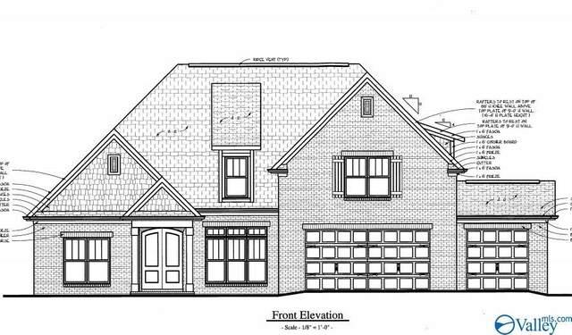 1305 Pecan Point Way, Huntsville, AL 35803 (MLS #1778326) :: Dream Big Home Team | Keller Williams