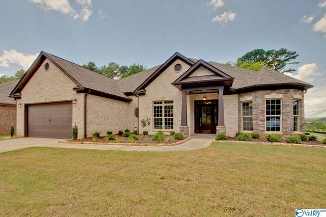 1307 Pecan Point Way, Huntsville, AL 35803 (MLS #1778338) :: Dream Big Home Team | Keller Williams