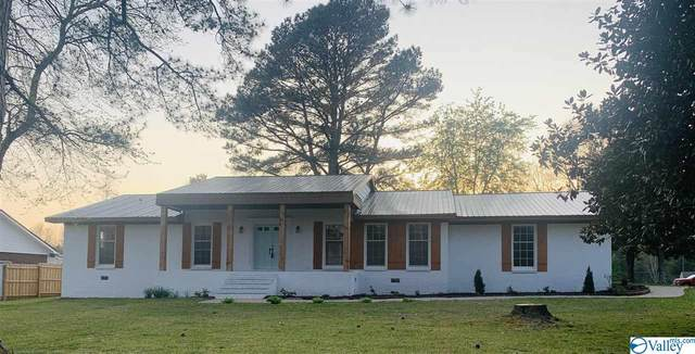 2310 Fairview Road, Gadsden, AL 35904 (MLS #1778358) :: The Pugh Group RE/MAX Alliance
