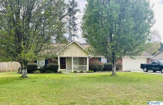 181 Barnstable Court, Harvest, AL 35749 (MLS #1778379) :: Green Real Estate
