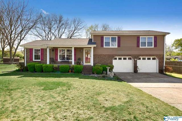 10202 Edinburgh Circle, Huntsville, AL 35803 (MLS #1778382) :: Coldwell Banker of the Valley
