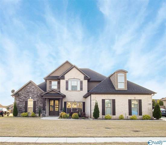 120 Madelyn Drive, Meridianville, AL 35759 (MLS #1778410) :: Rebecca Lowrey Group