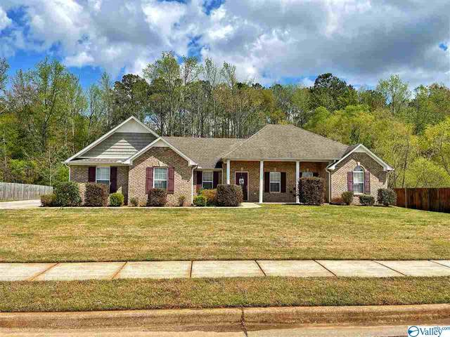 16650 Woodhaven Drive, Athens, AL 35613 (MLS #1778418) :: Green Real Estate