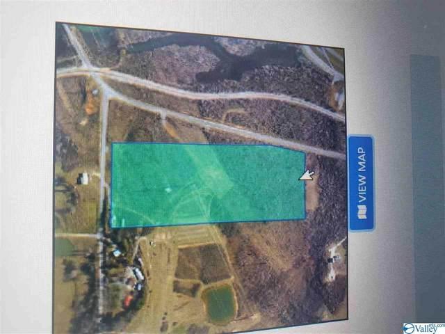 3178 County Road 70, Stevenson, AL 35772 (MLS #1778430) :: RE/MAX Distinctive | Lowrey Team