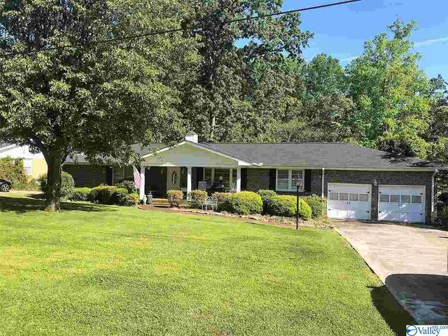 712 Brookmont Road, Gadsden, AL 35901 (MLS #1778437) :: The Pugh Group RE/MAX Alliance
