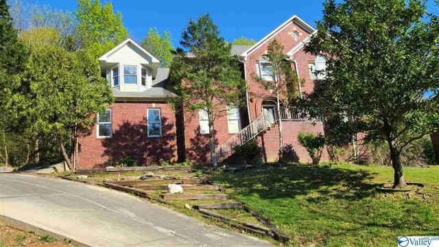 14097 Carlisle Drive, Huntsville, AL 35803 (MLS #1778452) :: Southern Shade Realty