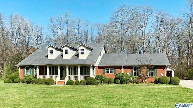 25900 Pepper Road, Athens, AL 35613 (MLS #1778464) :: Southern Shade Realty