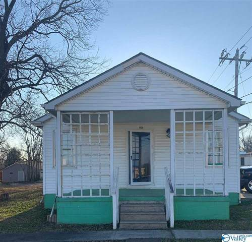 1429 Poplar Street, Huntsville, AL 35816 (MLS #1778467) :: Green Real Estate
