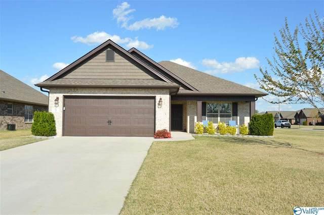 5 Easy Street, Decatur, AL 35603 (MLS #1778474) :: MarMac Real Estate