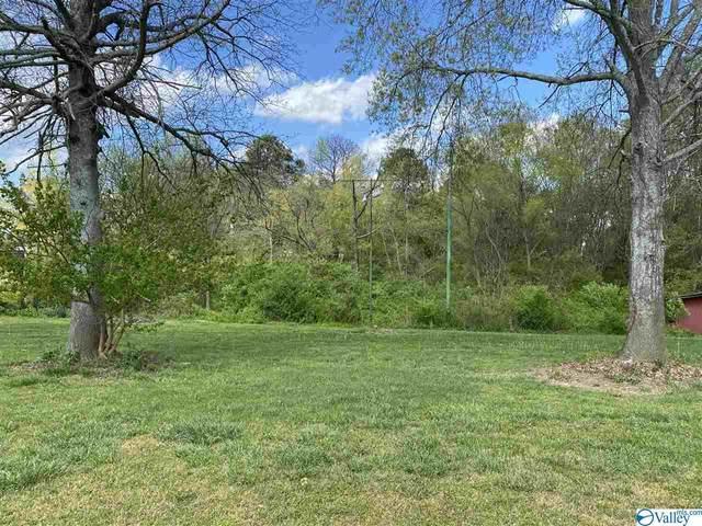 77 Miller Road, Guntersville, AL 35976 (MLS #1778480) :: Green Real Estate