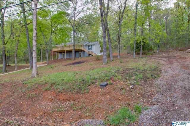 405 Tanglewood Lane, Scottsboro, AL 35769 (MLS #1778490) :: Southern Shade Realty