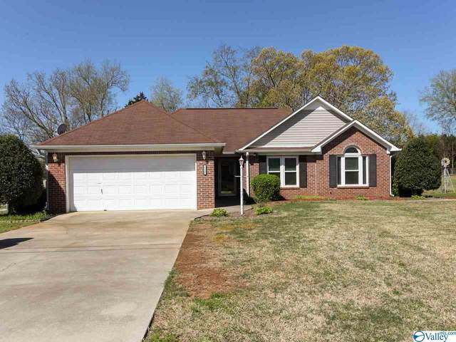 112 Tanner Ridge Circle, New Market, AL 35761 (MLS #1778491) :: Southern Shade Realty