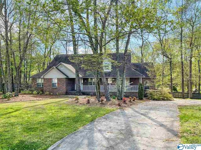 14529 Hunter Road, Harvest, AL 35749 (MLS #1778497) :: Southern Shade Realty
