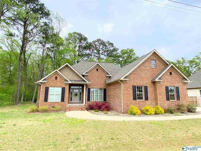 55 Cottonwood Circle, Gadsden, AL 35901 (MLS #1778501) :: MarMac Real Estate