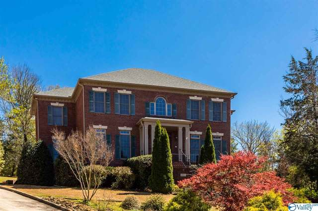 2906 Smoketree Circle, Huntsville, AL 35811 (MLS #1778502) :: Coldwell Banker of the Valley