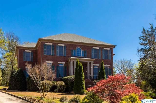 2906 Smoketree Circle, Huntsville, AL 35811 (MLS #1778502) :: RE/MAX Unlimited