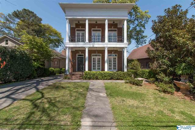 131 Walker Avenue, Huntsville, AL 35801 (MLS #1778505) :: Amanda Howard Sotheby's International Realty