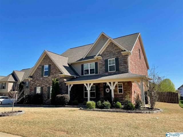 131 Ramsbrook Drive, Madison, AL 35757 (MLS #1778507) :: The Pugh Group RE/MAX Alliance