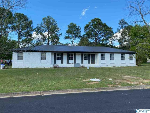 515 Kimberly Street, Albertville, AL 35950 (MLS #1778516) :: The Pugh Group RE/MAX Alliance