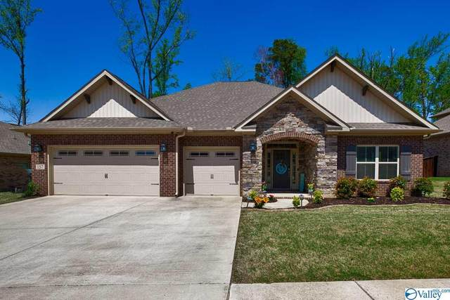 157 Heritage Brook Drive, Madison, AL 35757 (MLS #1778532) :: RE/MAX Distinctive | Lowrey Team