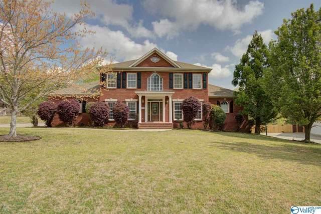 225 Veranda Drive, Madison, AL 35758 (MLS #1778535) :: Green Real Estate