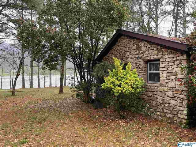 1477 Killingsworth Cove Road, Gurley, AL 35811 (MLS #1778538) :: RE/MAX Unlimited