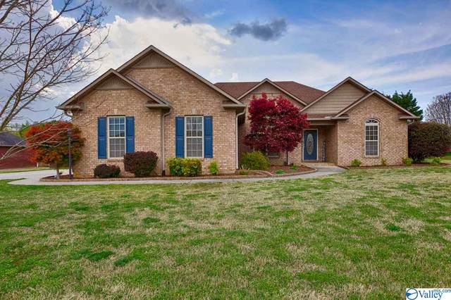 16715 Raspberry Lane, Athens, AL 35613 (MLS #1778547) :: Green Real Estate