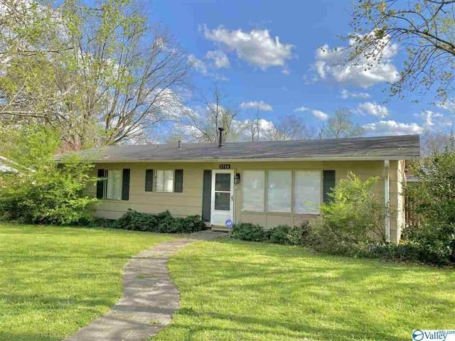 1718 Wakefield Drive, Huntsville, AL 35811 (MLS #1778548) :: Coldwell Banker of the Valley