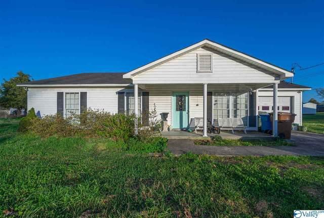 3002 Barkley Bridge Road, Hartselle, AL 35640 (MLS #1778556) :: Green Real Estate