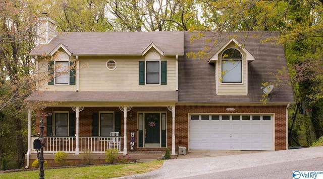 2619 SE Excalibur Drive, Huntsville, AL 35803 (MLS #1778561) :: Rebecca Lowrey Group