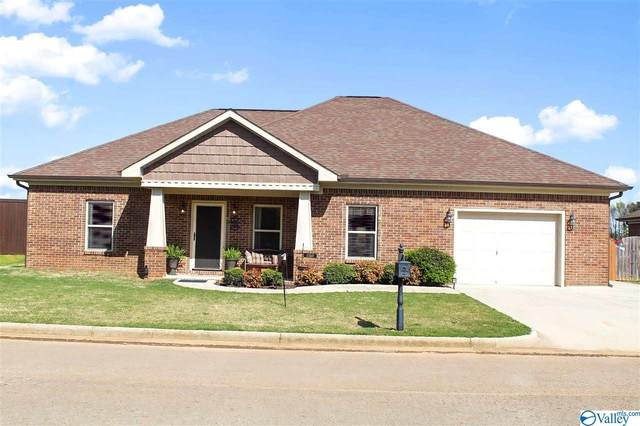 15828 Landview Lane, Athens, AL 35613 (MLS #1778565) :: Green Real Estate
