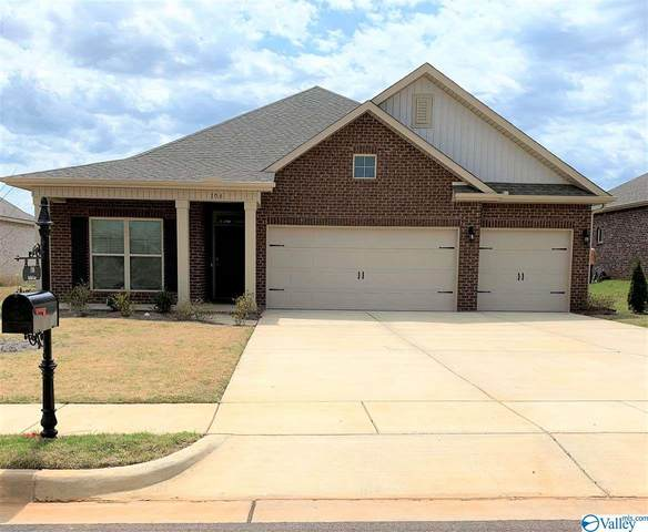 106 Delilah Lane, Madison, AL 35756 (MLS #1778567) :: Coldwell Banker of the Valley