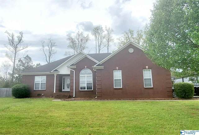 228 Chestnut Oak Circle, Owens Cross Roads, AL 35763 (MLS #1778569) :: Rebecca Lowrey Group