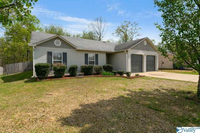 115 Fox Haven Lane, Toney, AL 35773 (MLS #1778573) :: Southern Shade Realty