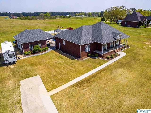 3344 County Road 217, Trinity, AL 35673 (MLS #1778581) :: Rebecca Lowrey Group