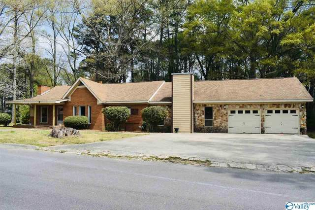 161 Millcreek Road, Crossville, AL 35962 (MLS #1778586) :: Coldwell Banker of the Valley