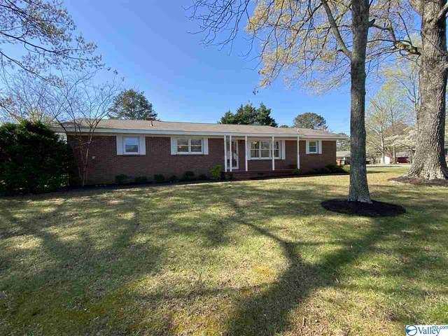 639 Vaughn Bridge Road, Hartselle, AL 35640 (MLS #1778590) :: Green Real Estate