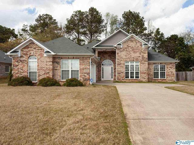 152 Appleberry Lane, Harvest, AL 35749 (MLS #1778595) :: RE/MAX Distinctive | Lowrey Team