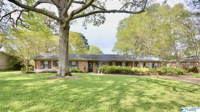 2410 SE Pennylane, Decatur, AL 35601 (MLS #1778607) :: The Pugh Group RE/MAX Alliance