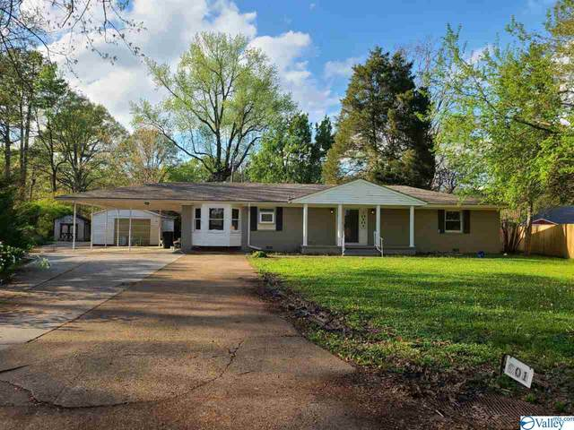 901 Brahma Street, Athens, AL 35611 (MLS #1778609) :: Green Real Estate