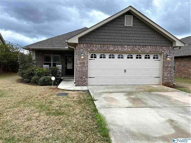 24532 Rolling Vista Drive, Athens, AL 35613 (MLS #1778623) :: MarMac Real Estate