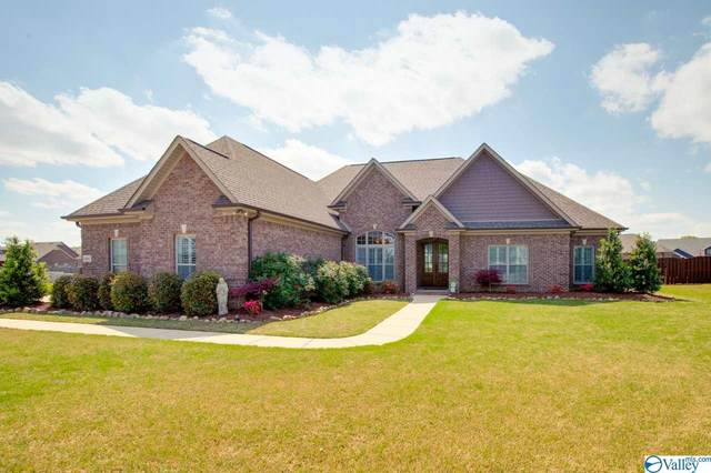 14861 Commonwealth Drive, Athens, AL 35613 (MLS #1778631) :: Dream Big Home Team | Keller Williams