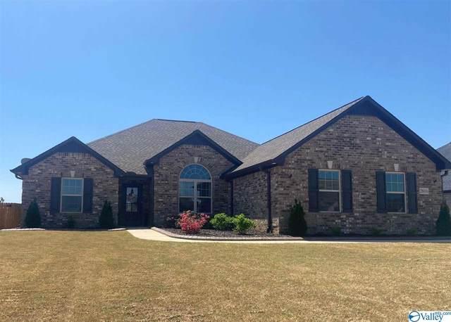28016 Moss Creek Drive, Madison, AL 35756 (MLS #1778634) :: Green Real Estate