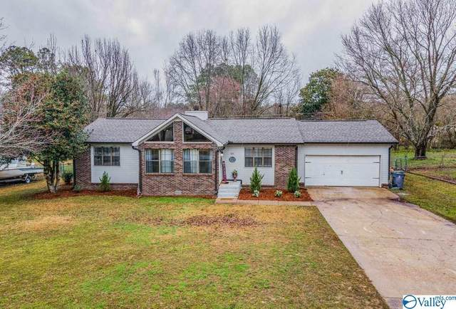 1137 6th Avenue, Arab, AL 35016 (MLS #1778636) :: Green Real Estate