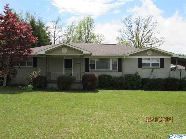 Hokes Bluff, AL 35903 :: Green Real Estate